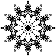 clipart ornamental design