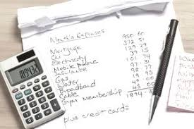 how to create a realistic household budget money matters steps to creating a monthly household budget