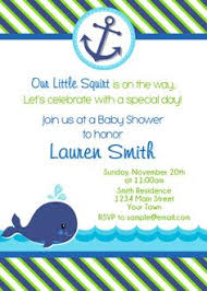 whale baby shower invitations whale baby shower invitations cimvitation