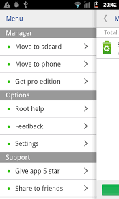 android move files to sd card move app to sd card android apps on play