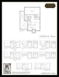 kleinburg heritage estates in vaughan on prices u0026 floor plans