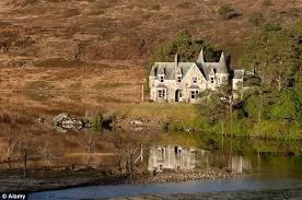 glen affric estate pippa middleton will get the title og lady glen affric when she