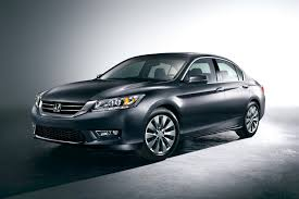 2013 honda accord overview cargurus