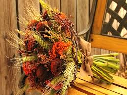 fall flowers for weddings centerpieces fall flowers for weddings