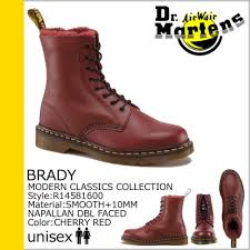 s winter boots sale uk limited edition dr martens s brady 1460 shearling winter boot