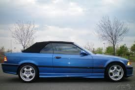 bmw e36 m3 estoril blue fs estoril blue e36 m3 convertible