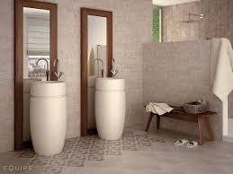ceramic bathroom tile ideas 21 arabesque tile ideas for floor wall and backsplash ceramic