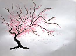 12 photos of the cherry blossom tree drawing woodworking bonsai