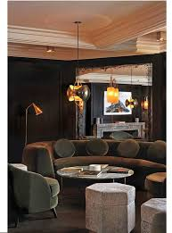 Banquette Booth Fixed Seating U2013 128 Best Restaurants And Hotels Images On Pinterest Cafe Bar