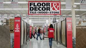 regional marketing manager at floor decor in 2233 lake