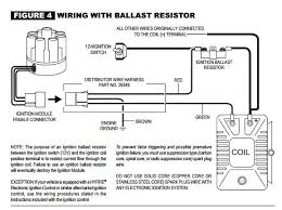electronic ignition units u0026 ballast resistors the h a m b