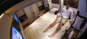 what it u0027s like to fly the 23 000 singapore airlines suites class