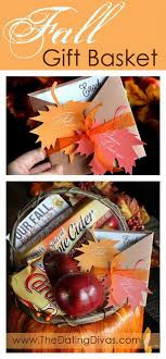 fall gift basket ideas 35 creative diy gift basket ideas for this hative