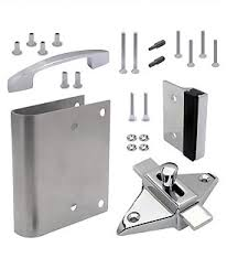jacknob restroom toilet partition hardware and repair parts for