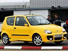 fiat seicento sporting abarth fiat pinterest fiat cars and