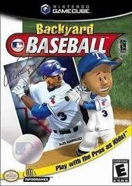 Kenny Backyard Baseball Backyard Baseball Game Giant Bomb