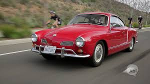 translogic 171 ev west karmann ghia electric conversion autoblog