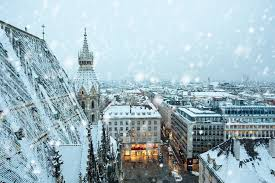 10 things to do in vienna this christmas