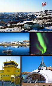 ancien bureau d 馗olier iqaluit