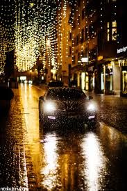 velvet car rain rainy night in the city u r b a n pinterest rainy