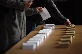 r ultats par bureau de vote présidentielle 2017 le président d un bureau de vote disparaît