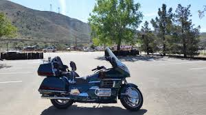 1996 honda goldwing aspencade motorcycles for sale