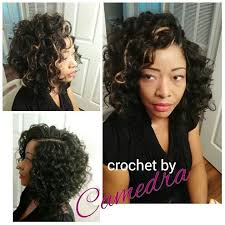 ripple hairstyle 100 best crochet braids images on pinterest protective