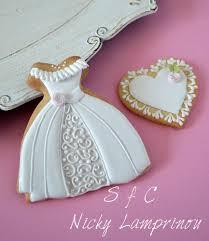 wedding dress cookie cookie connection роспись пряников