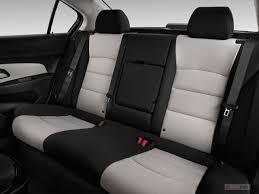 Chevy Cruze Ls Interior 2013 Chevrolet Cruze 4dr Sdn Auto Ls Specs And Features U S