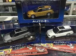 subaru autoart miniatura subaru legacy gt 1 43 autoart r 169 00 em mercado livre