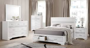 Storage Bedroom Set Miranda Storage Bedroom Set Coaster Furniture Furniture Cart