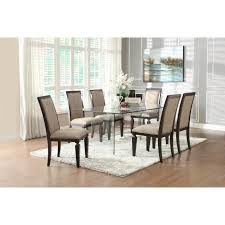Modern Glass Dining Room Table 100 Wood Dining Room Sets On Sale Belham Living Kennedy