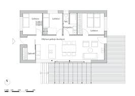 small single story house plans modern one story house plans au rus
