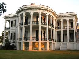 side view of nottoway plantation house antebellum homes