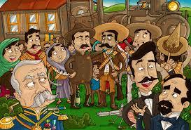 imagenes de la revolucion mexicana en preescolar la revolución mexicana cuento para niños ciclo escolar