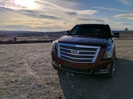 cadillac escalade 2017 5 cool tech features in the 100 000 cadillac escalade ktla