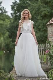 wedding separates allin couture 2016 wedding dresses bridalpulse