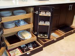 Pullouts For Kitchen Cabinets Kitchen Cabinet Pull Outs Lumaxhomes
