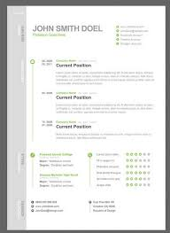 Sample Creative Resume by Word Doc Resume Template Curriculum Vitae Sample Doc Curriculum