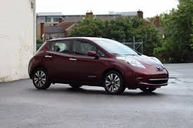 nissan leaf insurance group 4 electric cars that cost less than 10 000 automotive news and