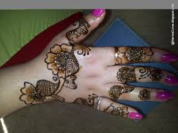 henna tattoo recipe paste henna curve