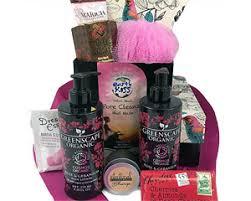 Bath Gift Basket Bath Baskets And Pamper Gift Gift Baskets From Fancifull Gift Baskets
