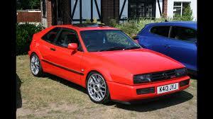 1995 volkswagen corrado volkswagen corrado