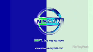 nissan logo nissan logo history in wrong zoom chorded youtube