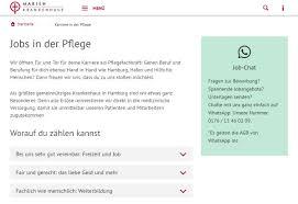 Rehazentrum Bad Bocklet 3 Servicefunktionen Die Jede Klinik Website Haben Sollte