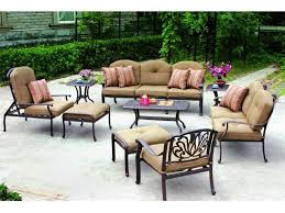 patio 5 conversation sets patio furniture clearance patio