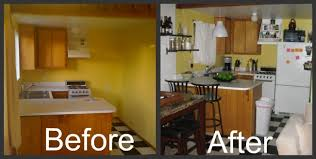 Small Kitchen Makeovers On A Budget - decorating on a budget newlyweds on a budget