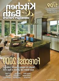 kitchen and bath design magazine kitchen magazines 5 free kitchen bath design news magazine