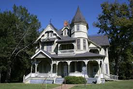 Victorian House Style | downes aldrich house c 1891 1893 eastlake victorian styl