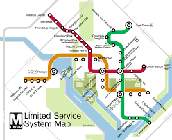 Metro Dc Map Silver Line by Live Blog Post Snowzilla Au Federal Government Closed Tuesday